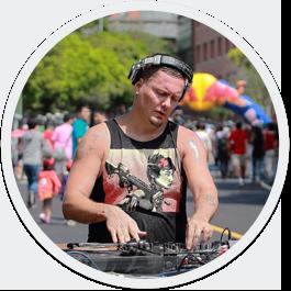 soundcloud for DJ's