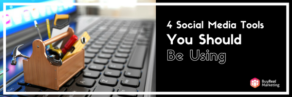 SocialMediaTools | BuyRealMarketing