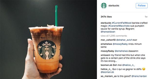 Insta Hashtags | BuyRealMarketing