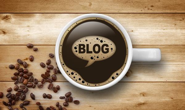 Blog wins