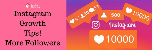Instagram Growth Tips! More Followers