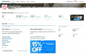 Tricks on How to Increase Your Twitter Followers